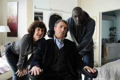 Кадры из фильма 1+1 The Intouchables