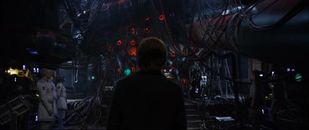Кадры из фильма Хроники хищных городов (Mortal Engines)