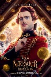 Постеры к фильму Щелкунчик и четыре королевства (The Nutcracker and the Four Realms)