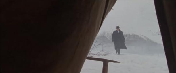 Кадры из сериала Перевал Дятлова
