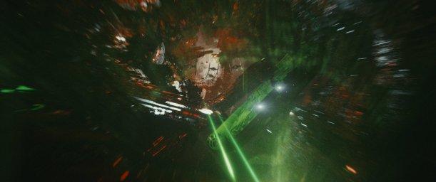 Кадры из фильма Звёздные войны: Последние джедаи Star Wars: The Last Jedi
