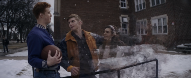 Кадры из фильма Ремнант: Всё ещё вижу тебя (I Still See You)