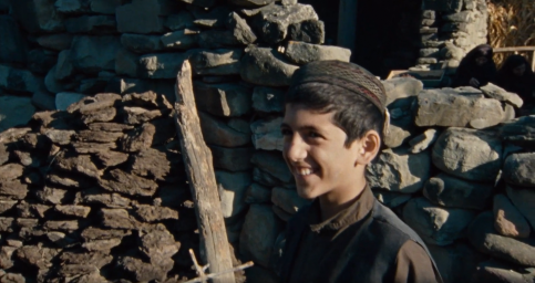 Кадры из фильма Братство