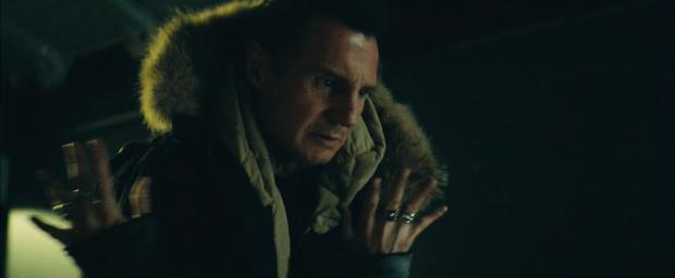 Кадры из фильма Снегоуборщик (Cold Pursuit)