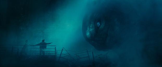 Кадры из фильма Годзилла 2: Король монстров (Godzilla: King of the Monsters)
