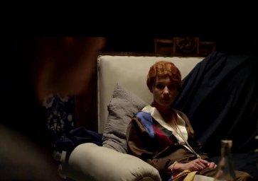 Кадры из фильма ВМаяковский