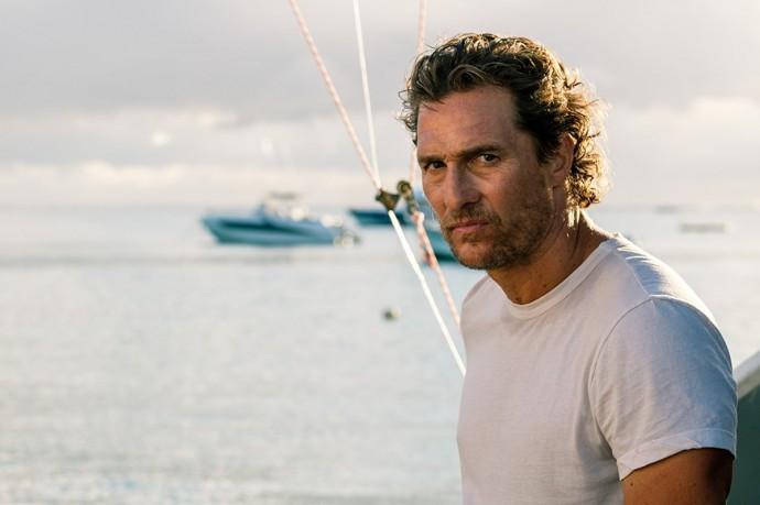Кадры из фильма Море соблазна (Serenity)