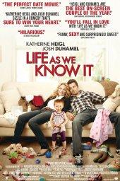 Постеры к фильму Жизнь, как она есть (Life as We Know It)