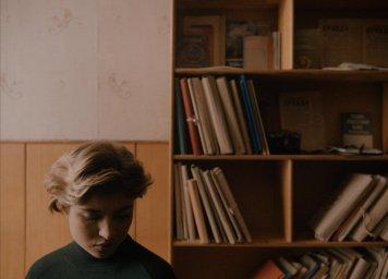 Кадры из фильма Хрусталь