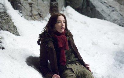 Кадры из фильма Призраки (Wind Chill)