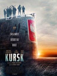 Постеры к фильму Курск (Kursk)