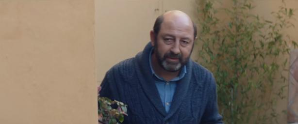 Кадры из фильма SuperЗять (Le gendre de ma vie)