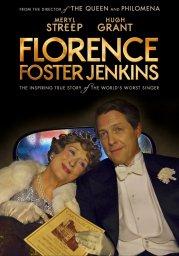 Постеры к фильму Примадонна (Florence Foster Jenkins)