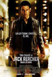 Постеры к фильму Джек Ричер (Jack Reacher)