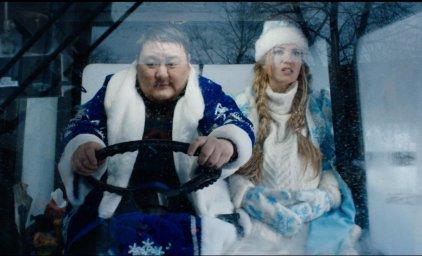 Кадры из фильма Ёлки Последние