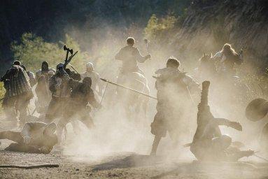 Кадры из фильма Средневековый Medieval