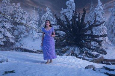 Кадры из фильма Щелкунчик и четыре королевства (The Nutcracker and the Four Realms)