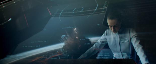 Кадры из фильма Звёздный разум