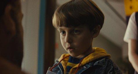 Кадры из фильма Красивый мальчик (Beautiful Boy)