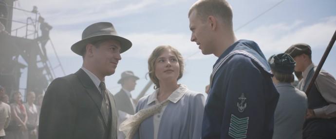 Кадры из фильма Спасти Ленинград