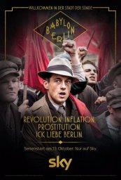 Постеры к сериалу Вавилон-Берлин (Babylon Berlin)