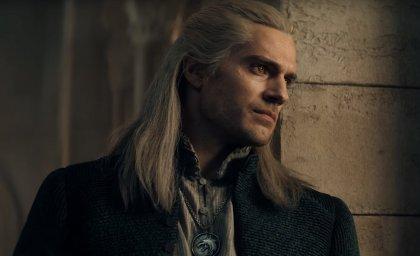 Кадры из сериала Ведьмак (The Witcher)