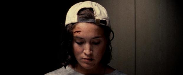 Кадры из фильма Очень странная девушка (Luz)