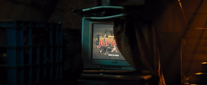 Кадры из фильма Джуманджи: Новый уровень (Jumanji: The Next Level)