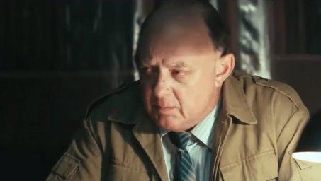 Кадры из сериала Чернобыль