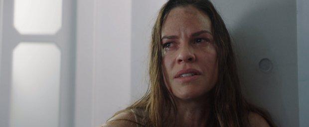 Кадры из фильма Дитя робота (I Am Mother)