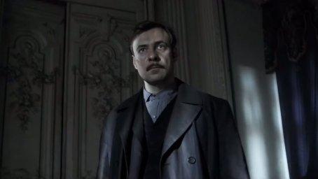 Кадры из фильма Девятая