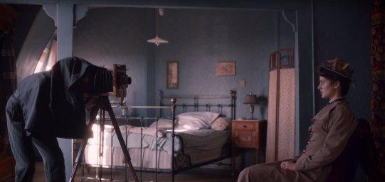 Кадры из фильма Куриоса (Curiosa)