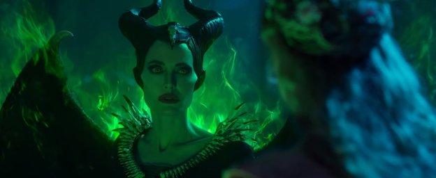Кадры из фильма Малефисента: Владычица тьмы (Maleficent: Mistress of Evil)